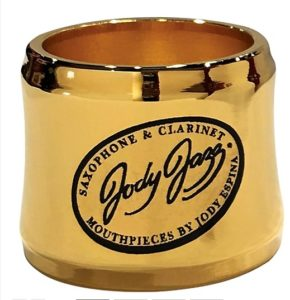 Abrazadera Jody Jazz Power Ring.