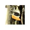 Extensión C Baja Para Llave De Saxofón Marca Oleg Pro Sax