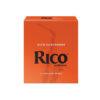 Cañas D'Addario Rico Orange Box para Saxofón Alto