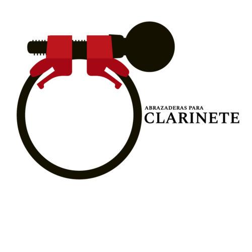 Abrazaderas para Clarinete