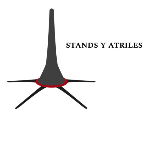 Stands y Atriles