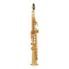 Saxofón Soprano Yamaha YSS-82Z/82ZR Custom