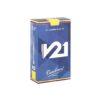 Cañas Vandoren V21 para Saxofón Alto Tenor y Clarinete Sib
