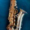 Soprano Curvo International Woodwinds