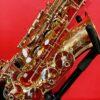 Saxofón Alto Marca Cora KING CKAS-291
